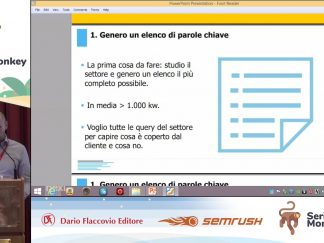 Come si esegue una analisi dei competitor online